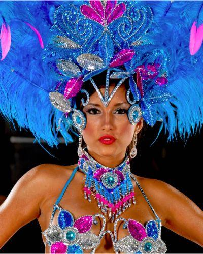 Brazilian themed dancers in Toronto