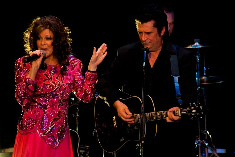 Reba Tammy and Johnny Cash music